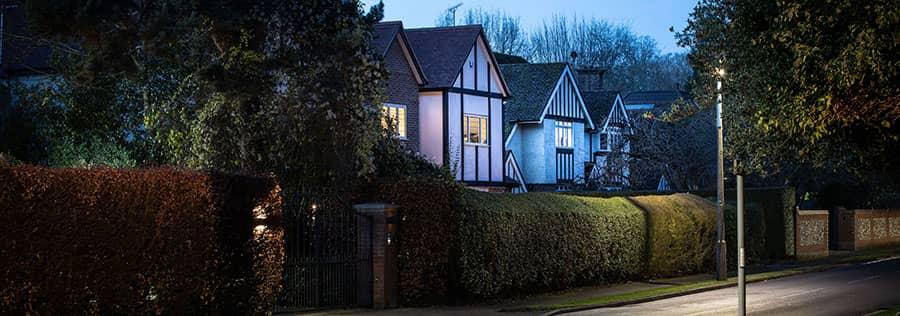 property valuations Rickmansworth