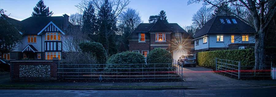 estate agents Rickmansworth